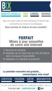 ForfaitMiseAJour