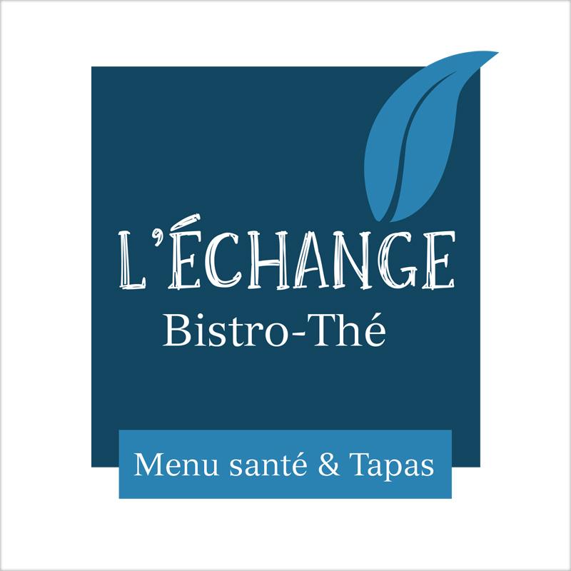 Bistro-Thé L'Échange