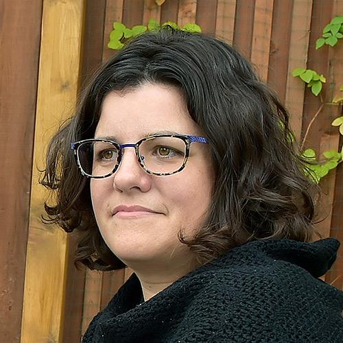 Julie Létourneau