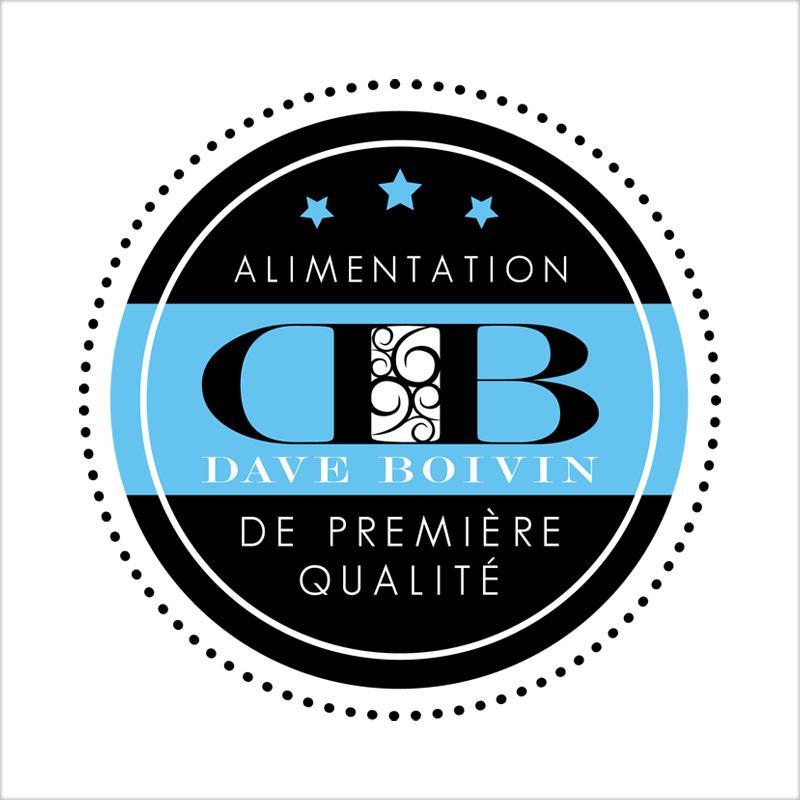 Alimentation DB