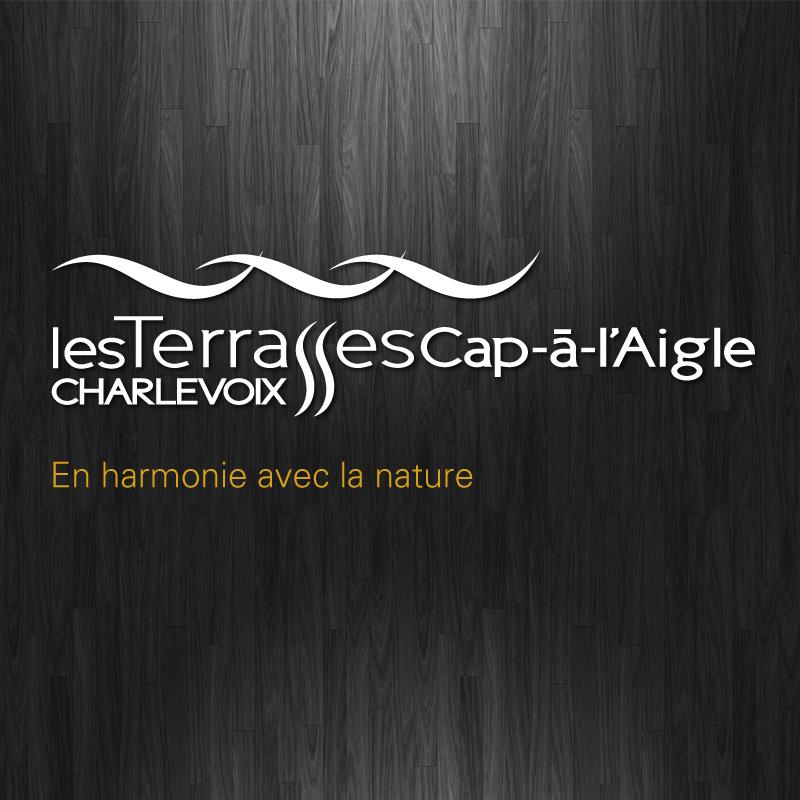 Terrasses Cap-à-l'Aigle